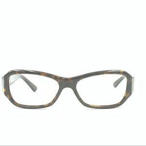 DKNY DY4009 Tortoise Oval Sunglasses Frames